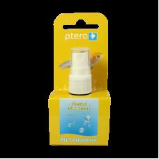 Ptero Аква Витамин 30 мл (витамины для рыб)
