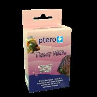 Тест Ptero NO3 на количество нитратов