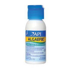 Удаление водорослей API AlgaeFix 37мл