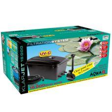 Фильтр для пруда (набор) Aquael KLARJET 15000 102576