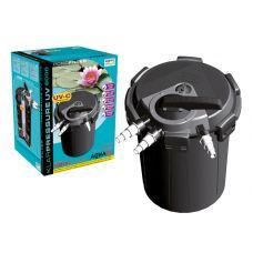 Фильтр для пруда напорный Aquael KlarPressure 8000UV 102150