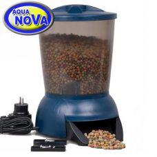 Автоматическая кормушка для прудовых рыб AquaNova P-FEED