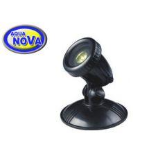 Светодиодный светильник для прудов и фонтанов AquaNova NLEDPB-1