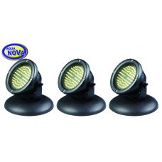 Светильник светодиодный для прудов и фонтанов AquaNova NPL5-LED3