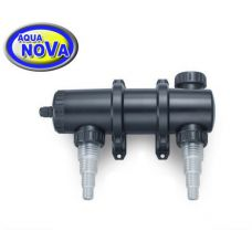 Внешний ультрафиолетовый стерилизатор AquaNova NUV-09UV 9Вт