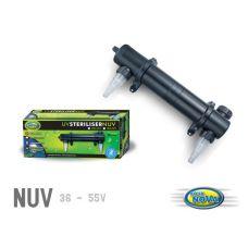 Внешний ультрафиолетовый стерилизатор AquaNova NUV-36UV 36Вт