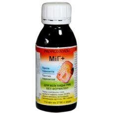 Professional МиГ+ 110 мл (препарат против внешних паразитов и грибковых заболеваний)