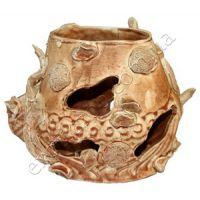 Керамика для аквариума Кувшин большой