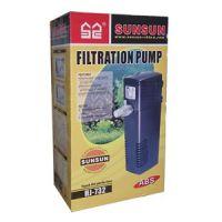 Фильтр для аквариума внутренний SunSun HJ-732 550 л/ч (аквариум 50-100л)