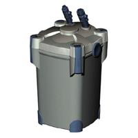 Фильтр для аквариума внешний канистровый RESUN EF-1600 1600л/ч