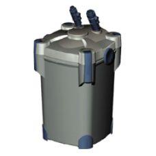 Фильтр для аквариума внешний канистровый RESUN EF-1200 1200 л/ч