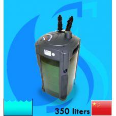 Фильтр для аквариума внешний канистровый Atman CF-1000 1000л/ч