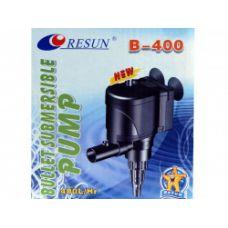 Внутренний насос помпа для аквариума RESUN B-400 400L/H