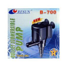 Внутренний насос помпа для аквариума RESUN B-700 700L/H