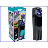 Внутренний фильтр c ультрафиолетовой лампой (стерилизатор) Aquael UniFilter 500 UV 107402 (аквариум 60-150л)