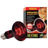 Лампа инфракрасная обогревающая Hagen Exo Terra Heat Glo 100W PT2144