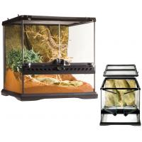 Террариум Hagen Exo Terra Natural Terrarium Mini/Wide, 30х30х30 PT2600