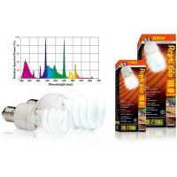 Лампа ультрафиолетовая для рептилий Hagen Exo Terra Repti-Glo Compact 10.0 13W PT2188