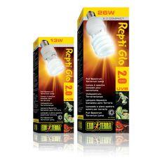 Лампа ультрафиолетовая для рептилий Hagen Exo Terra Repti-Glo Compact 2.0 13W PT2190