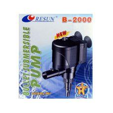 Внутренний насос помпа для аквариума RESUN B-2000 2000L/H