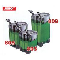 Фильтр для аквариума внешний канистровый Jebo 803