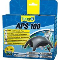 Компрессор для аквариума внешний мембранный Tetratec APS 100 100 л/ч 143142