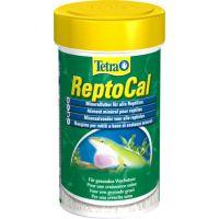 Tetra REPTOCal (кальций) для рептилий 100мл 780255