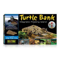 Декорация для террариума, остров для черепах Hagen Exo Terra Turtle Bank L PT3802