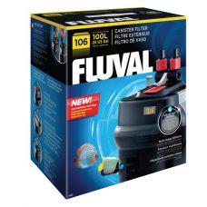 Фильтр для аквариума внешний Hagen Fluval 106 A202