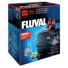 Фильтр для аквариума внешний Hagen Fluval 306 1150л/ч A212