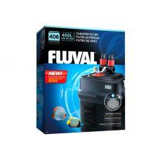 Фильтр для аквариума внешний Hagen Fluval 406 1450л/ч A217