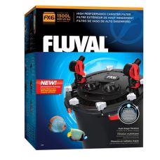 Фильтр для аквариума внешний Hagen Fluval FX6 A219