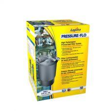 Фильтр для пруда напорный Hagen Laguna Pressure-Flo 1400 UV PT1502