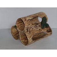 Керамика для аквариума Соты 0308К
