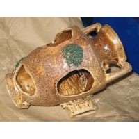 Керамика для аквариума Кувшин 0125К