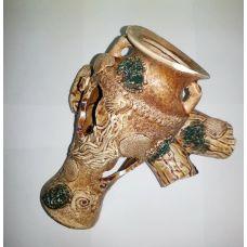 Керамика для аквариума Кувшин 0126К