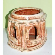 Керамика для аквариума Домик 1