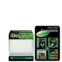 Аквариум 10 литров DENNERLE NanoCube Complete Plus 5937