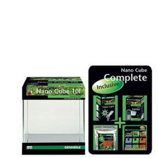 Аквариум 10 литров DENNERLE NanoCube Complete 5900