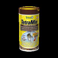 Корм Tetra MIN для всех видов рыб в хлопьях 250 мл 762718