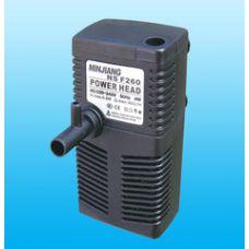 Фильтр для аквариума внутренний NS F260 300л/ч (аквариум 20-30л)