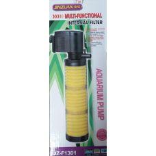 Фильтр для аквариума внутренний JZ-F1301 1200л/ч (аквариум 100-250л)