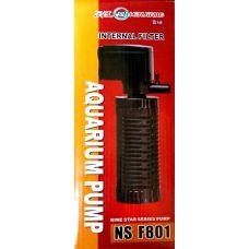 Фильтр для аквариума внутренний NS F801 1200л/ч (аквариум 100-250л)