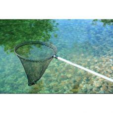 Сачок для рыб большой, телескопический