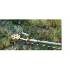 Щипцы телескопические для водоёма