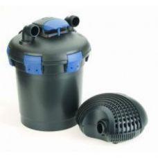 Напорная система фильтрации BioPress 8000 Set Aquamax 5500 ECO UV (Набор) 50105