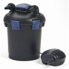 Напорная система фильтрации BioPress 6000 Set UV (Набор) 50453