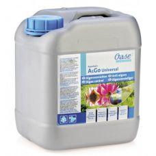 Средство для ограничения роста водорослей ALGo Universal 5 l