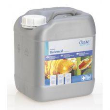 Универсальный препарат против распространенных заболеваний рыб в водоеме Universal 5 l