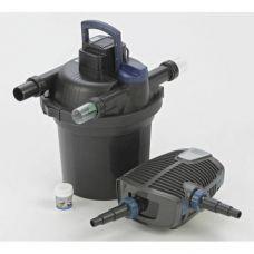 Напорная система фильтрации FiltoClear Set 12000 UV (Набор) 51250